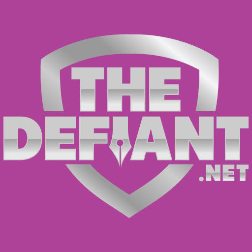 thedefiant tab logo
