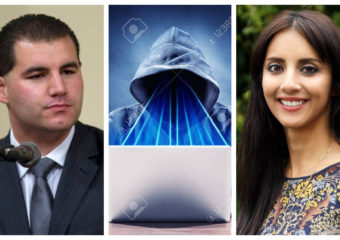 Jami-Lee Ross, Golriz Ghahraman on electoral reform