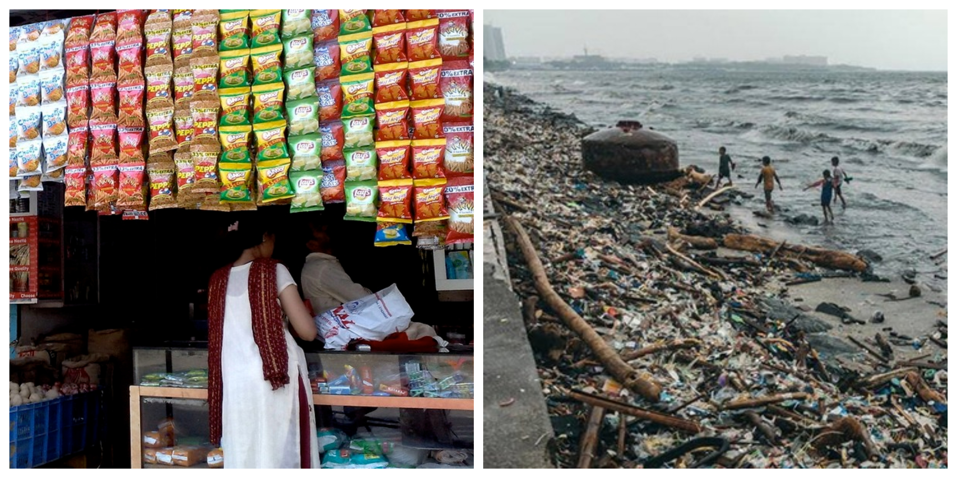 Plastic waste pollution in the Philippines