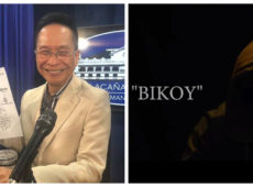 Sal Panelo and Bikoy Matrix