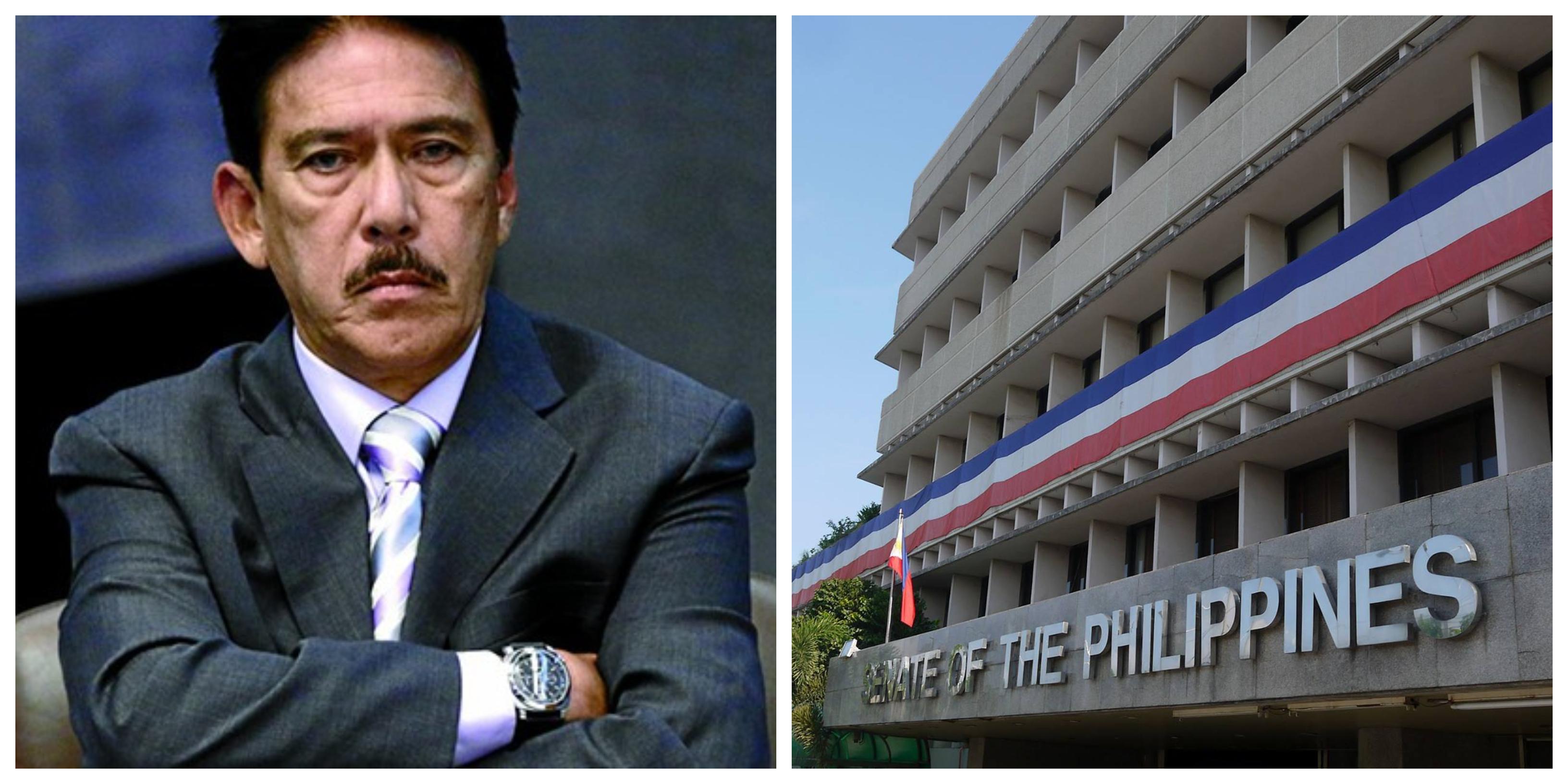 Tito Sotto Senate President