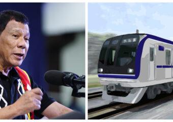 Build Build Build Mindanao Railway