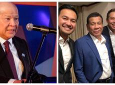 Ramon Ang House Speaker