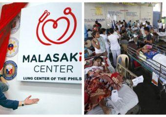 Bong Go Malasakit Center