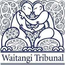 Waitangi Tribunal seal