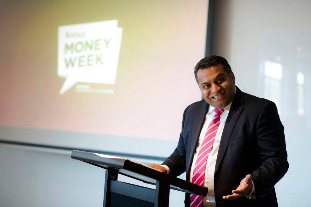 New Zealand Minister for Consumer Affairs Kris Faafoi