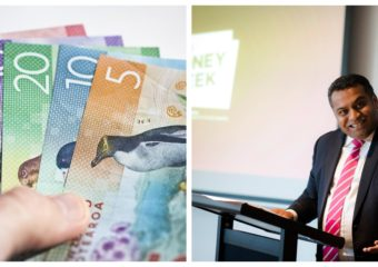 Minister for Consumer Affairs Kris Faafoi predatory lending New Zealand