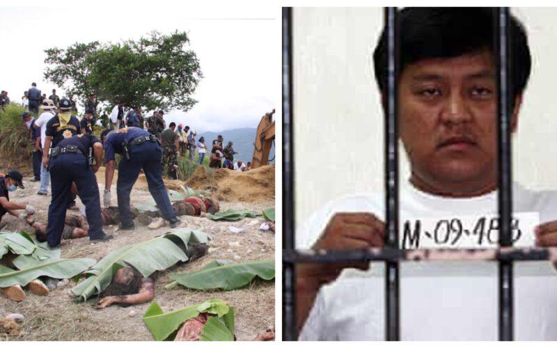 Andal Ampatuan Jr Maguindanao Massacre