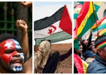 international human rights day 2019 collage
