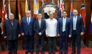 Simon Bridges and his National MPs are fraternizing with staunch acolytes of Duterte's brutal drug war