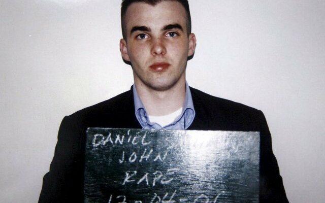 Lance Corporal Daniel Smith Subic Bay Rape Case
