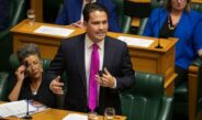 The predictable National Party promises a rerun of the John Key era