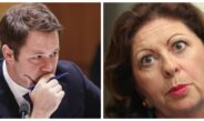 New Zealand: the National Party are deliberately sabotaging the government's COVID-19 efforts