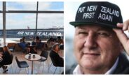"Shane Jones' crusade: Making Air New Zealand truly our ""national carrier"" once again"