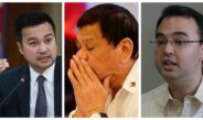 The 'Speaker Wars' exposes the cracks in the Duterte administration