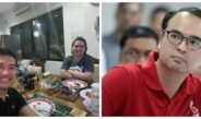 'Lord' of the House: Velasco outmuscles Cayetano in the tug-of-war for House Speaker