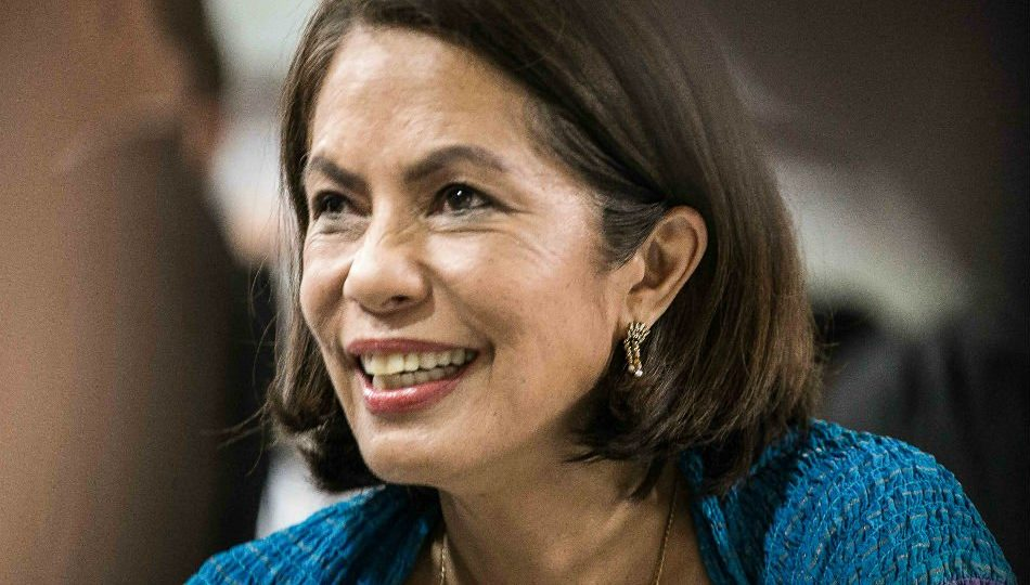 Department of Environment and Natural Resources Gina Lopez