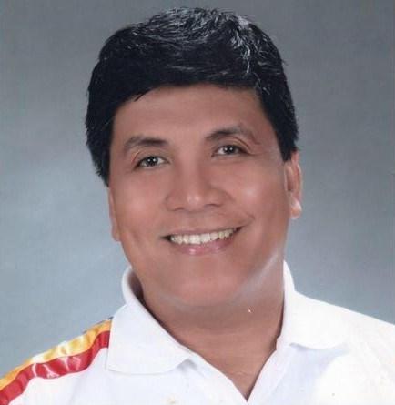 Surigao del Sur Rep. Prospero Pichay, who also owns a 60 per cent stake in Claver Mining Development Corporation.