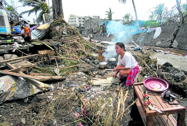 Typhoon Rolly Bicol region disaster resilience