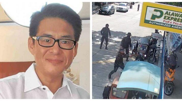 Jee Ick-Joo Winston Ragos Philippine National Police brutality impunity Rodrigo Duterte