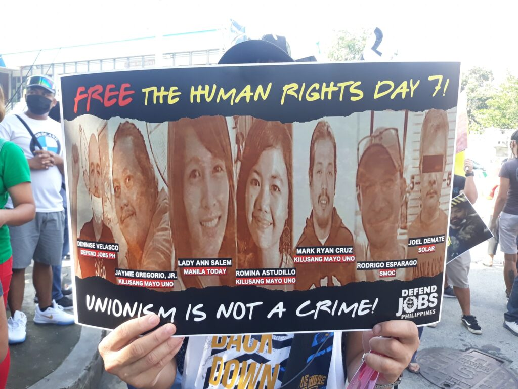 Human Rights Day 7