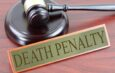 Death penalty stock photo