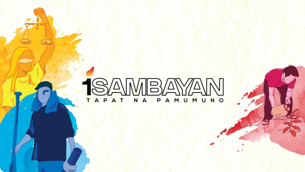 Opposition factions have established the 1Sambayan alliance to tackle the Duterte super-majority in 2022. [Photo from 1Sambayan Facebook page]