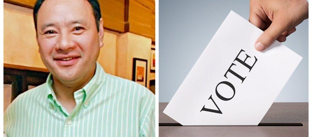 Gilbert Teodoro 2022 elections
