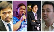 The pro-Duterte alliance's inflated egos will lead to their demise