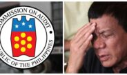 Duterte's outburst against COA shows he is allergic to accountability