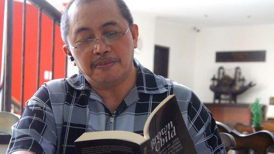 Rex Fernandez National Union of People's Lawyers