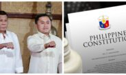 Duterte by proxy: Long-time aide Bong Go to run for vice-president