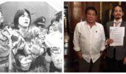 Robin Padilla, ex-convict and staunch Duterte supporter, will run for the Senate